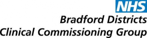 Bradford districts ccg logo