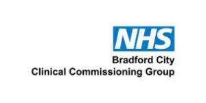 bradford city ccg logo