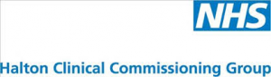 halton ccg logo