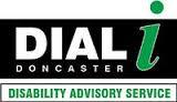 dial doncaster logo