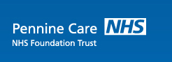 Pennine Care Logo