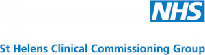 st helens ccg logo
