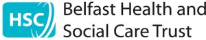 Belfast Health service logo