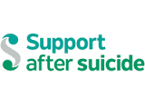 Support after suicide logo