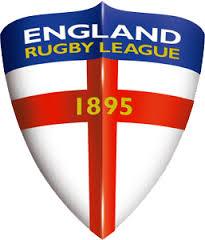 England RL Logo