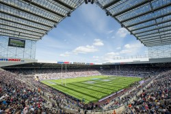 Magic Weekend Newcastle