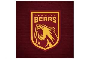Alnwick Bears Logo