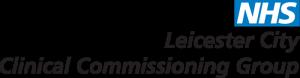 Leicester City CCG logo
