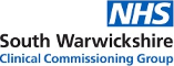 South Warwick CCG logo